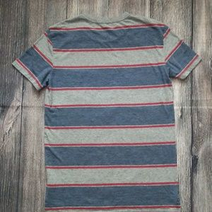 American Eagle Outfitters Shirts - American Eagle Seriously Soft Pocket Tshirt S